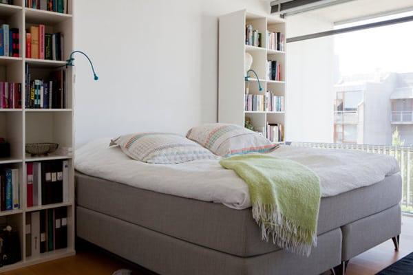 Small Bedroom Ideas-31-1 Kindesign
