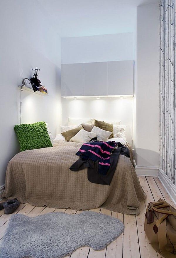 Small Bedroom Ideas-39-1 Kindesign