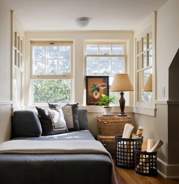 Small Bedroom Ideas-44-1 Kindesign