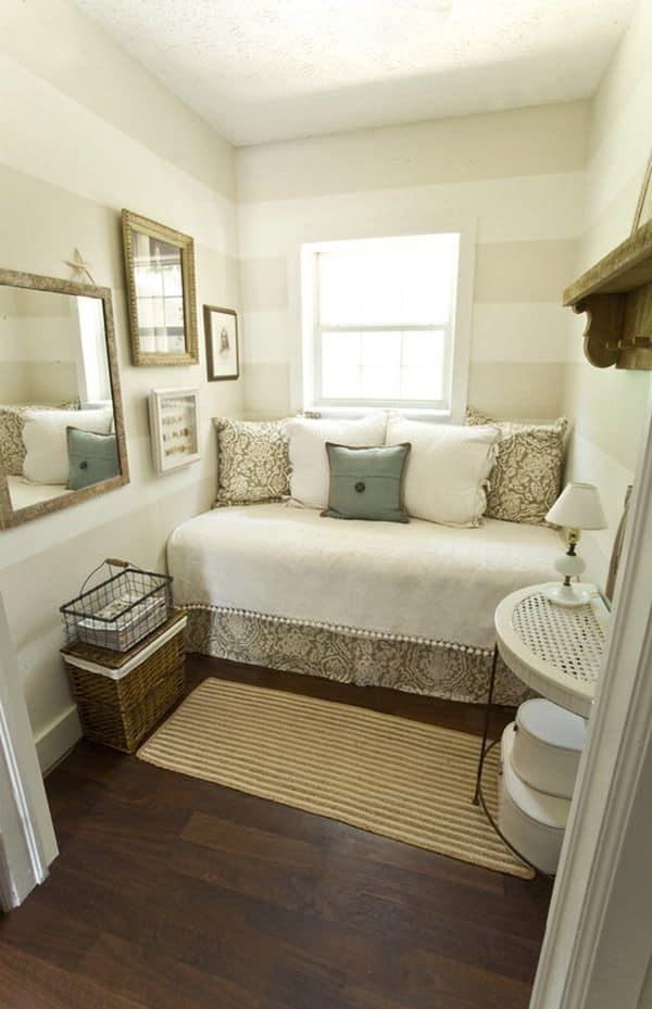 Small Bedroom Ideas-47-1 Kindesign