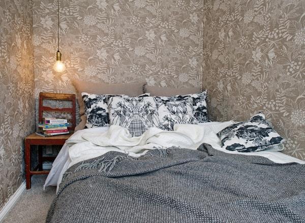 Small Bedroom Ideas-56-1 Kindesign