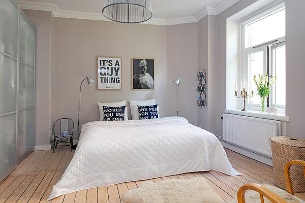 Small Bedroom Ideas-59-1 Kindesign