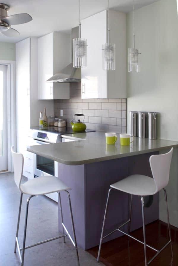 Small Kitchen Ideas-27-1 Kindesign