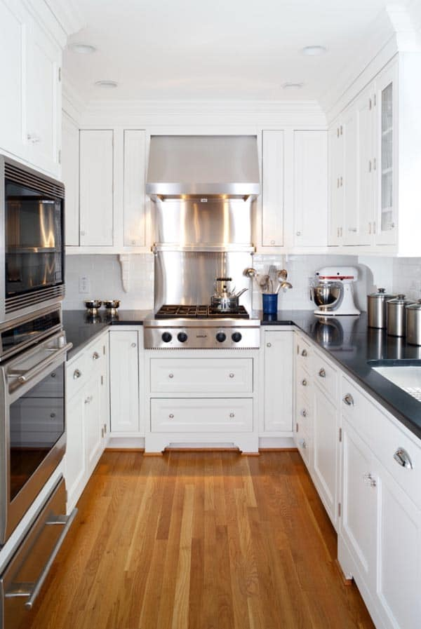 tiny galley kitchen design ideas new york apartment creative galley kitchens best home 8533