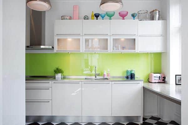 Small Kitchen Ideas-41-1 Kindesign