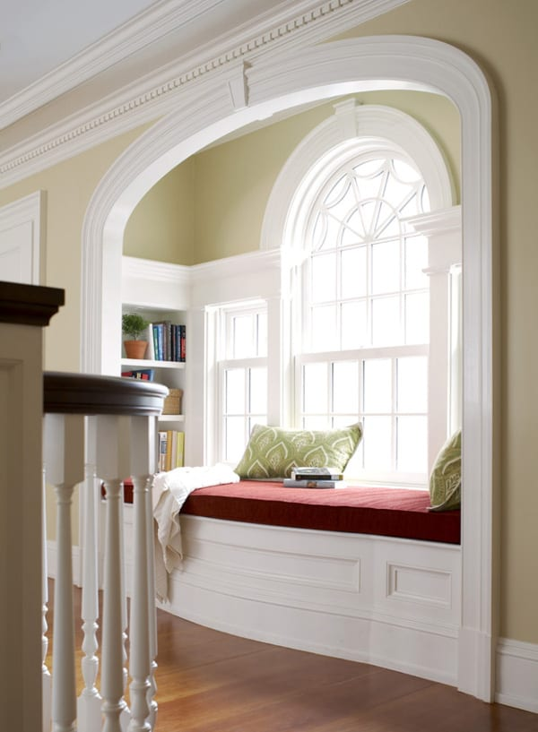 63 incredibly cozy and inspiring window seat ideas for Sitting window design