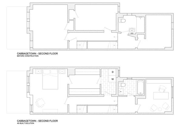 Cabbagetown Renovation-Beauparlant Design-13-1 Kindesign
