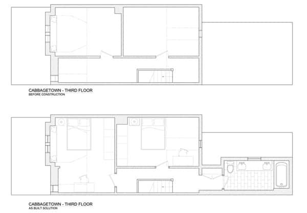 Cabbagetown Renovation-Beauparlant Design-14-1 Kindesign