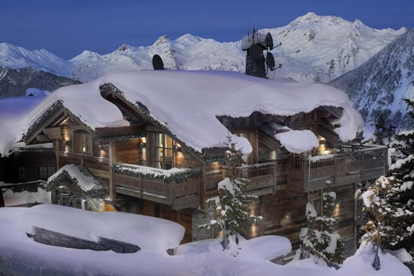 Chalet Pearl-Courchevel 1850-01-1 Kindesign
