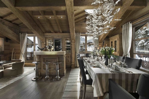 Chalet Pearl-Courchevel 1850-06-1 Kindesign