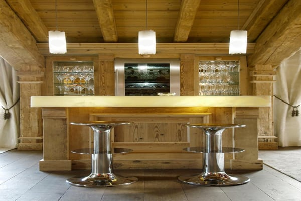 Chalet Pearl-Courchevel 1850-13-1 Kindesign