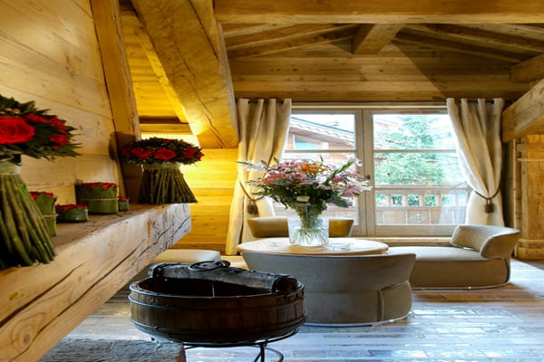 Chalet Pearl-Courchevel 1850-14-1 Kindesign