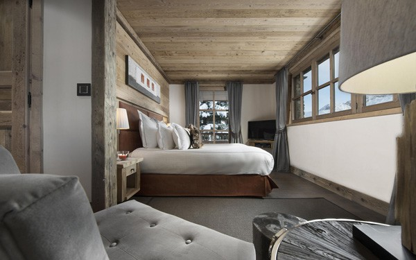 Chalet Pearl-Courchevel 1850-16-1 Kindesign