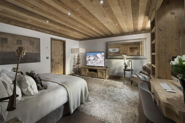 Chalet Pearl-Courchevel 1850-19-1 Kindesign