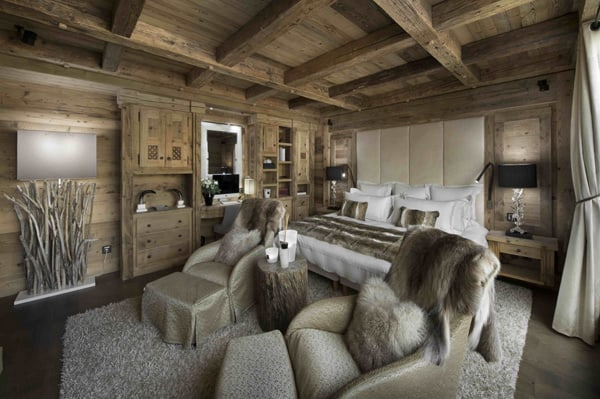 Chalet Pearl-Courchevel 1850-20-1 Kindesign