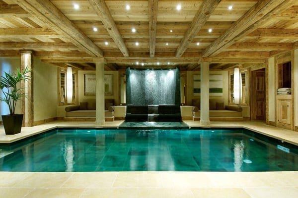 Chalet Pearl-Courchevel 1850-26-1 Kindesign