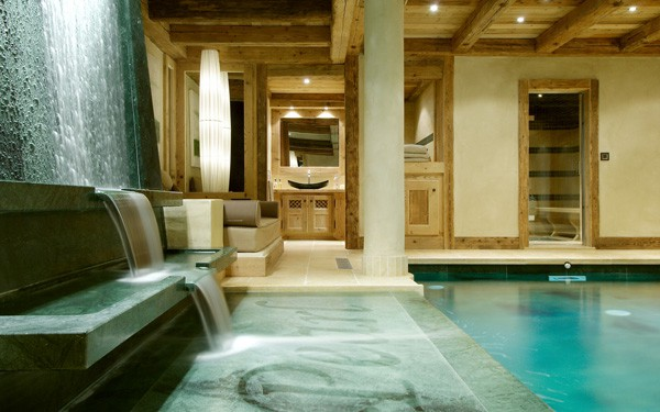 Chalet Pearl-Courchevel 1850-27-1 Kindesign