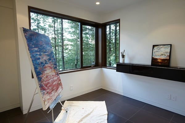 Gambier Island House-Turkel Design-22-1 Kindesign