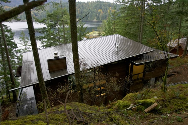 Gambier Island House-Turkel Design-29-1 Kindesign