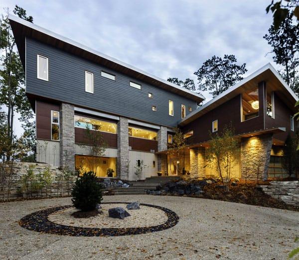 M-22 House-Michael Fitzhugh Architect-01-1 Kindesign