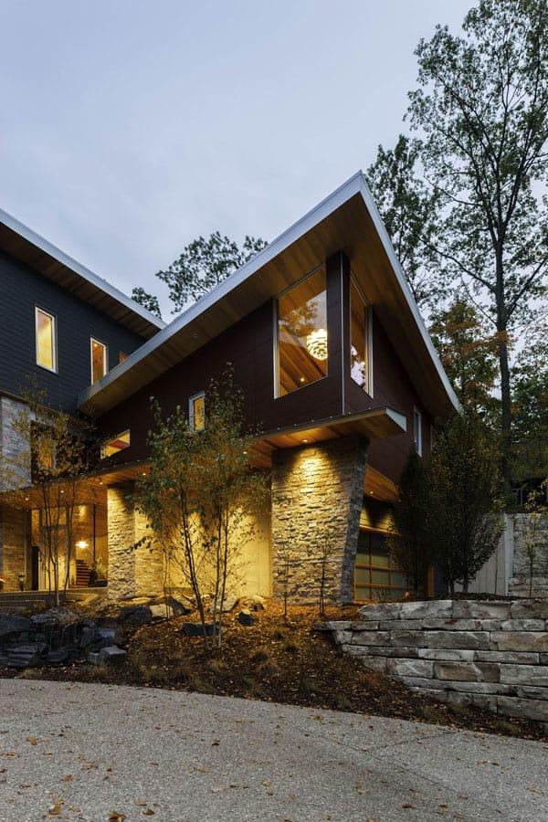 M-22 House-Michael Fitzhugh Architect-02-1 Kindesign