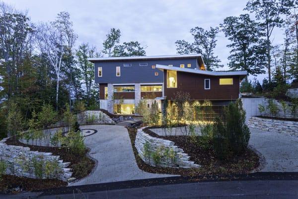 M-22 House-Michael Fitzhugh Architect-03-1 Kindesign