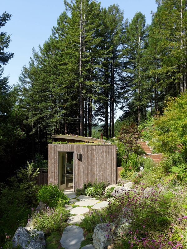 Mill Valley Cabins-Feldman Architecture-08-1 Kindesign