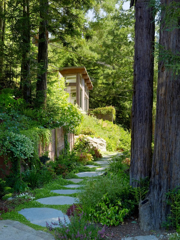 Mill Valley Cabins-Feldman Architecture-14-1 Kindesign