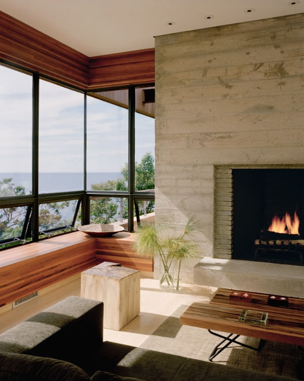 Modern Fireplace Design Ideas-16-1 Kindesign