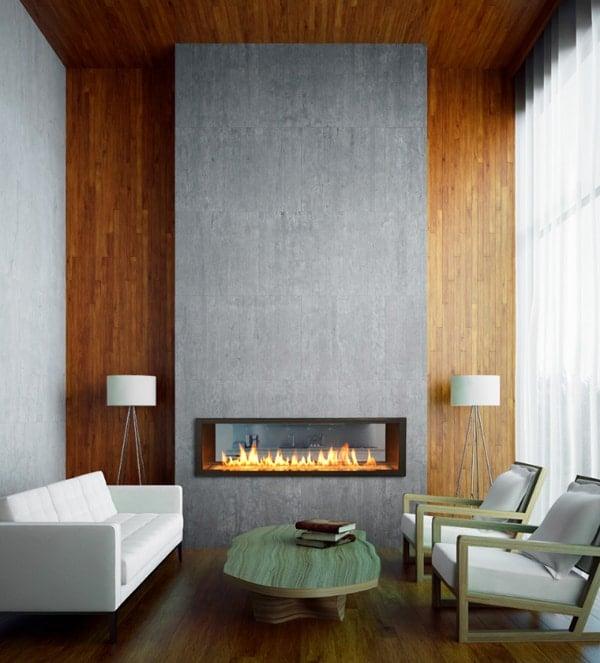 Modern Fireplace Design Ideas-18-1 Kindesign