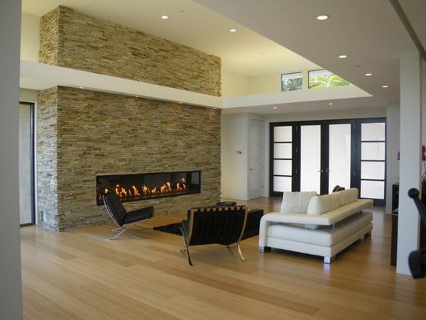 Modern Fireplace Design Ideas-21-1 Kindesign