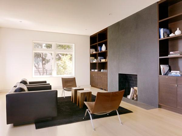Modern Fireplace Design Ideas-22-1 Kindesign