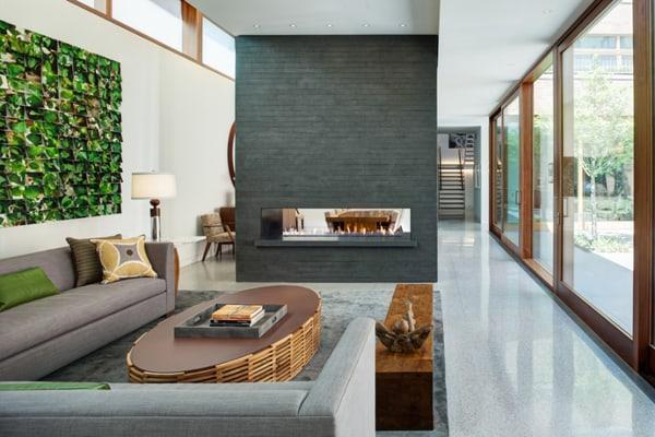 Modern Fireplace Design Ideas-28-1 Kindesign