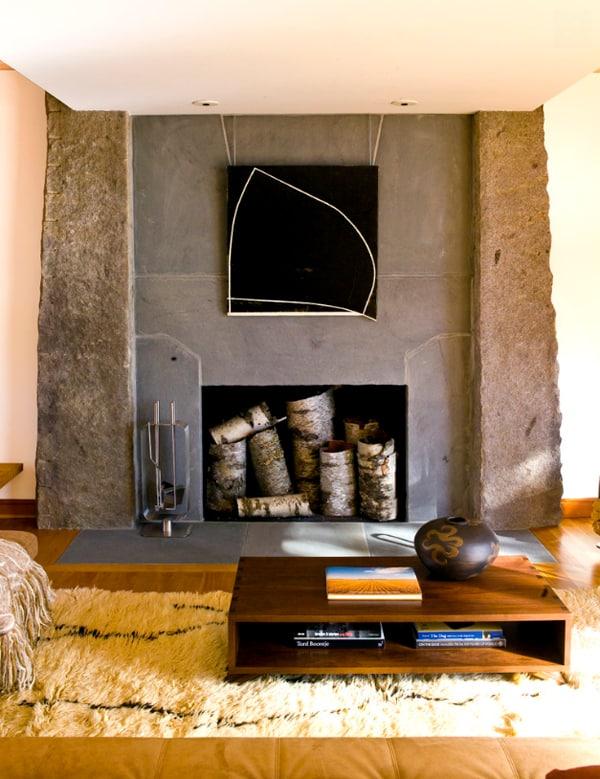 Modern Fireplace Design Ideas-32-1 Kindesign