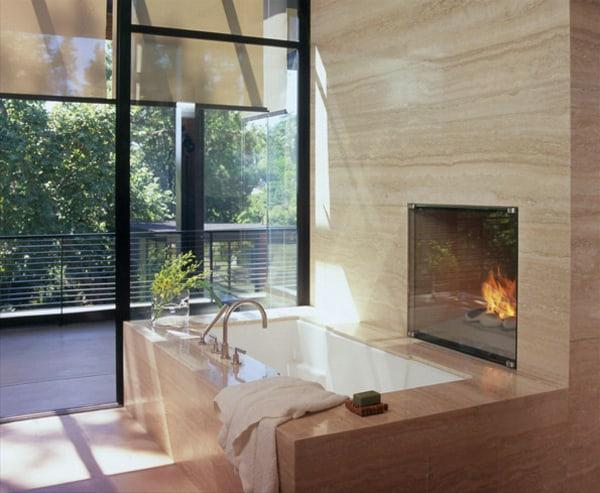 Modern Fireplace Design Ideas-36-1 Kindesign