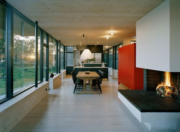 Modern Fireplace Design Ideas-42-1 Kindesign