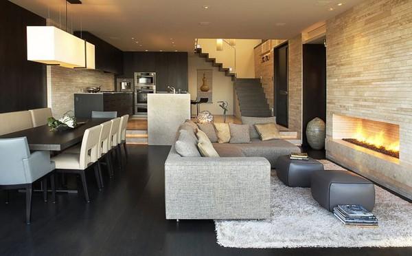 Modern Fireplace Design Ideas-44-1 Kindesign