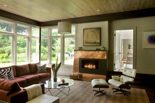 Modern Fireplace Design Ideas-45-1 Kindesign