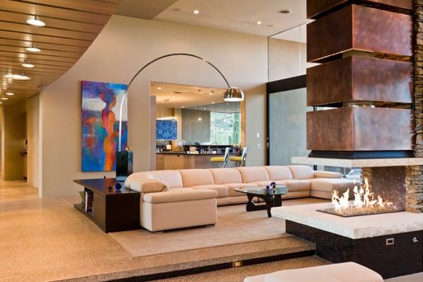 Modern Fireplace Design Ideas-46-1 Kindesign