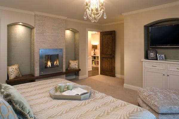 Modern Fireplace Design Ideas-48-1 Kindesign