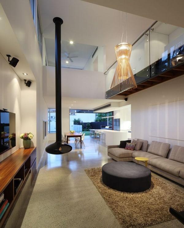 Modern Fireplace Design Ideas-49-1 Kindesign