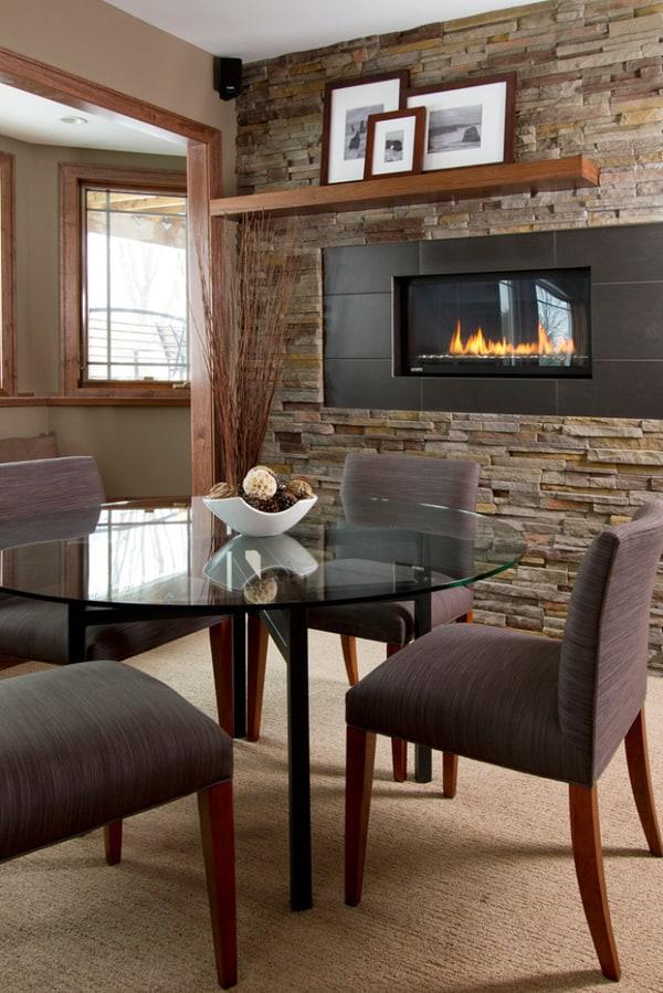 Modern Fireplace Design Ideas-52-1 Kindesign