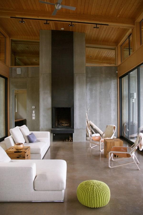 Modern Fireplace Design Ideas-54-1 Kindesign