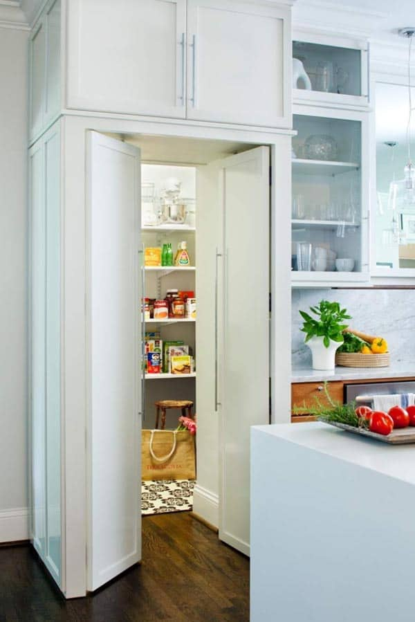 Pantry Design Ideas-06-1 Kindesign