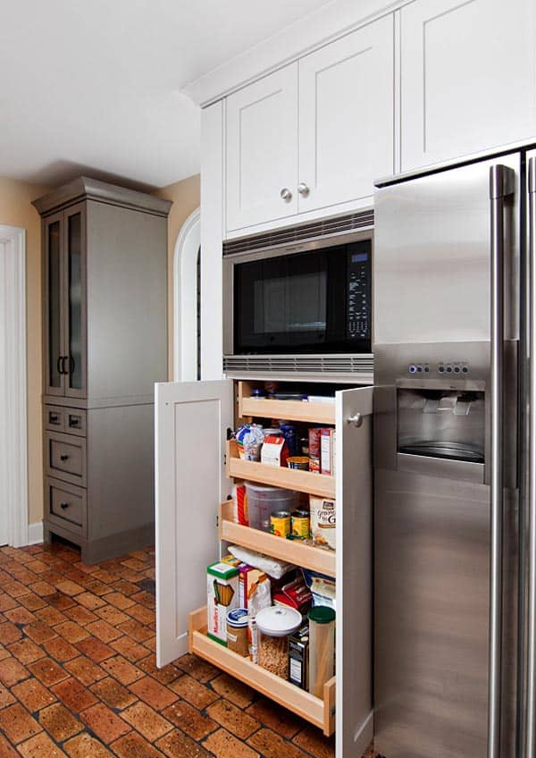 Pantry Design Ideas-14-1 Kindesign