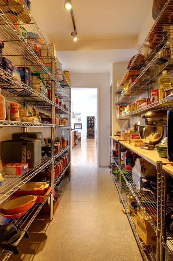 Pantry Design Ideas-19-1 Kindesign