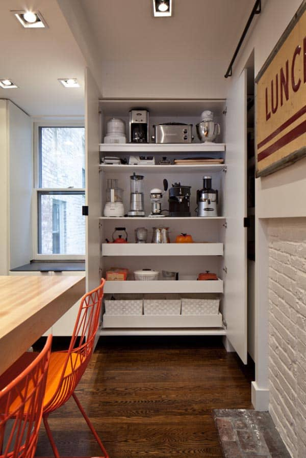 Pantry Design Ideas-23-1 Kindesign