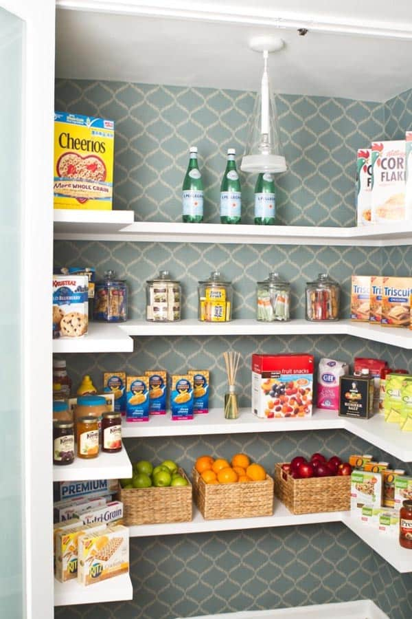 Pantry Design Ideas-24-1 Kindesign