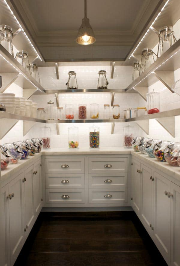 Pantry Design Ideas-25-1 Kindesign