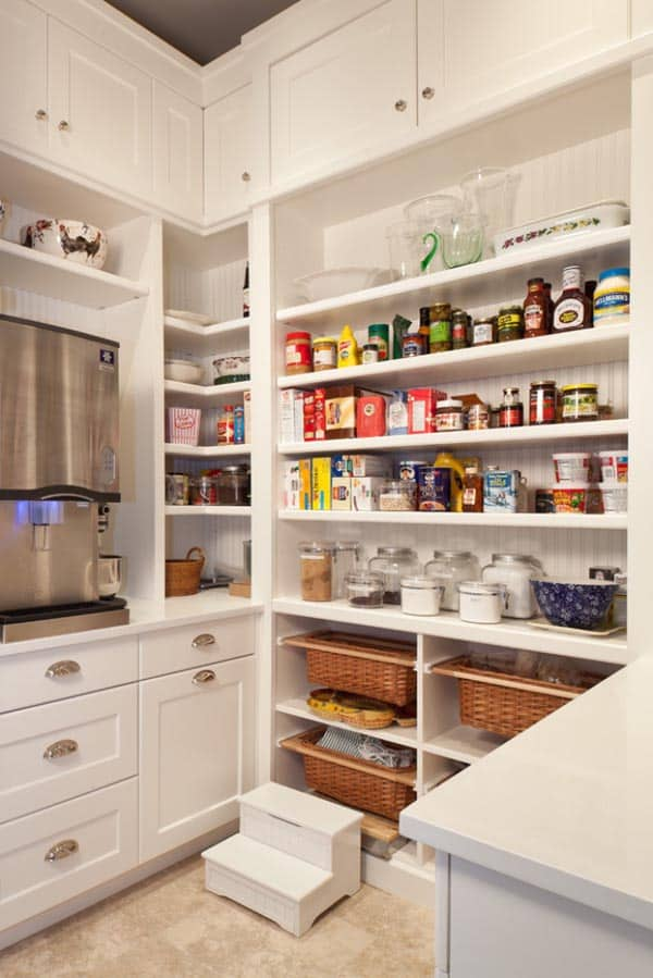 Pantry Design Ideas-26-1 Kindesign